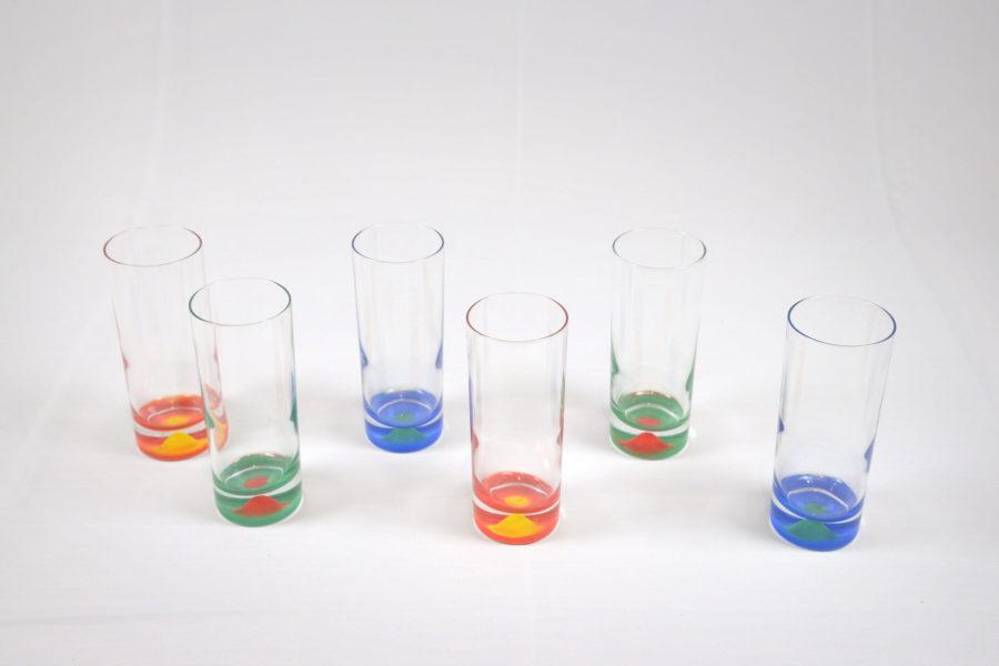 Lot de 6 verres colorés - DSC_9481.jpg