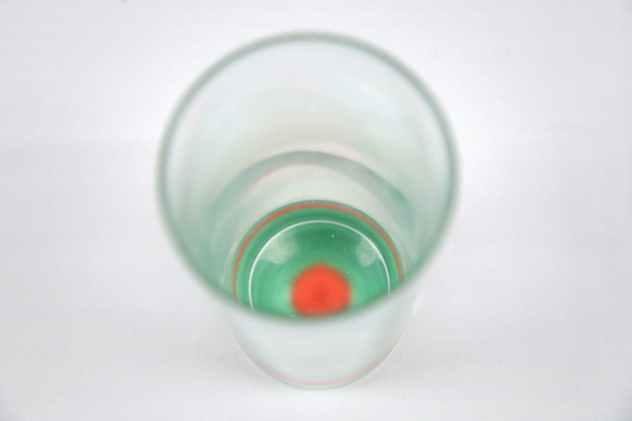 Lot de 6 verres colorés - DSC_9487.jpg