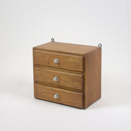 <strike>Petit meuble à 3 tiroirs</strike>