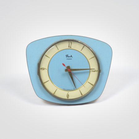 Horloge années 60