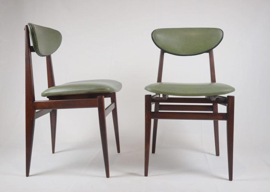 Lot de 2 chaises type scandinave années 60 - DSC_9625.jpg