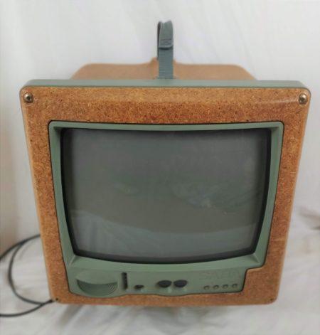 Télévision 'Jim Nature' by Philippe Starck