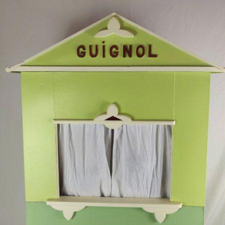Théâtre 'Guignol'